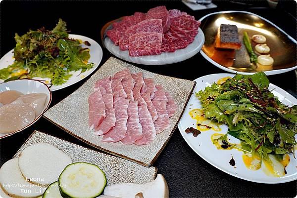 嘉義燒肉推薦 燒肉觀止 嘉義觀止一泊三食品和牛 高CP值燒肉 專人服務DSC03097.JPG