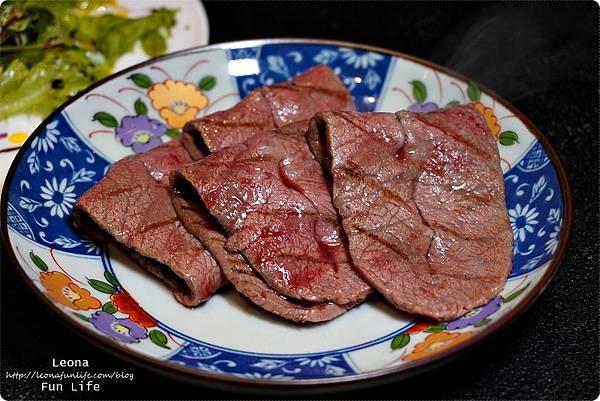 嘉義燒肉推薦 燒肉觀止 嘉義觀止一泊三食品和牛 高CP值燒肉 專人服務DSC03220