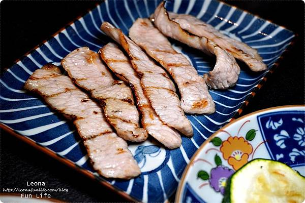 嘉義燒肉推薦 燒肉觀止 嘉義觀止一泊三食品和牛 高CP值燒肉 專人服務DSC03247