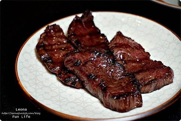 嘉義燒肉推薦 燒肉觀止 嘉義觀止一泊三食品和牛 高CP值燒肉 專人服務DSC03240