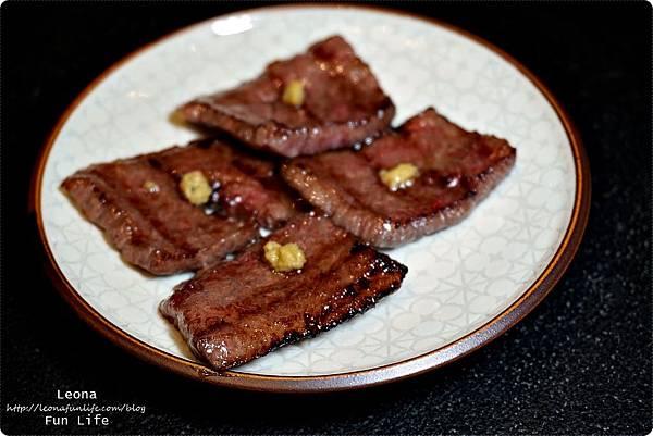 嘉義燒肉推薦 燒肉觀止 嘉義觀止一泊三食品和牛 高CP值燒肉 專人服務DSC03228