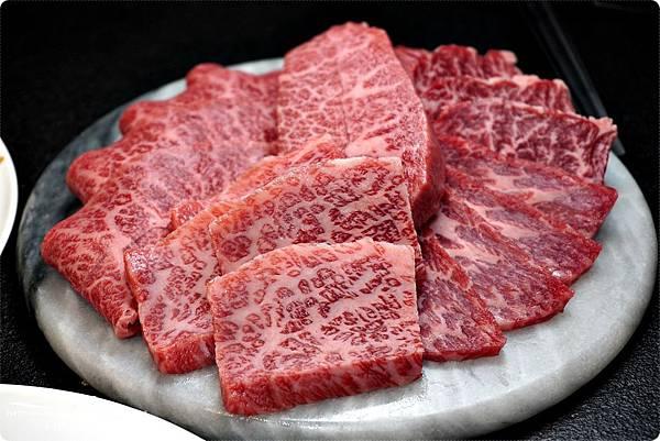 嘉義燒肉推薦 燒肉觀止 嘉義觀止一泊三食品和牛 高CP值燒肉 專人服務DSC03090