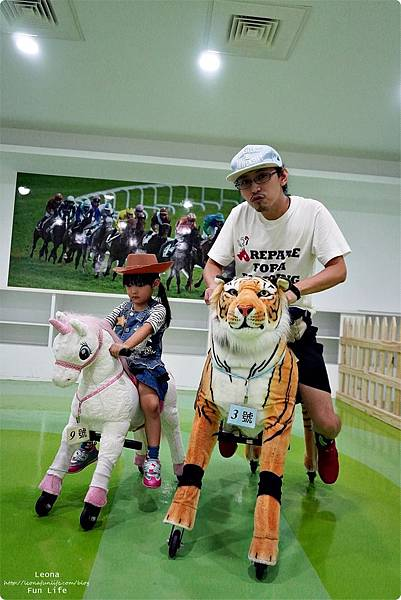 台中親子景點 東海乳品小棧 太平親子景點 台中半日遊 台中親子遊 東海鮮奶哪裡買 優客騎馬機DSC07056.JPG