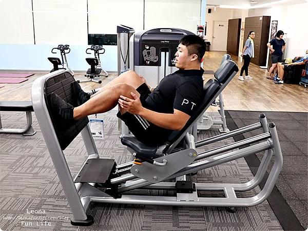 台中健身房推薦Anytime fitness 台中公益旗艦店 24hr健身中心 平價 無壓力 設備齊全 IMG_0661