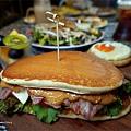 Oi Griddle Cakes 嘉義老屋咖啡 嘉義早午 oi鬆餅菜單 BrunchDSC02824.JPG
