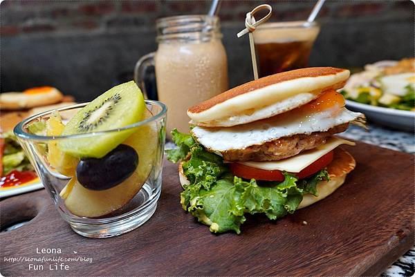 Oi Griddle Cakes 嘉義老屋咖啡 嘉義早午 oi鬆餅菜單 BrunchDSC02869.JPG