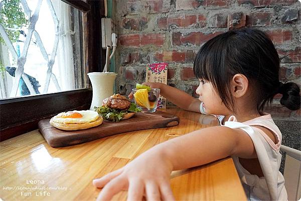 Oi Griddle Cakes 嘉義老屋咖啡 嘉義早午 oi鬆餅菜單 BrunchDSC02896.JPG