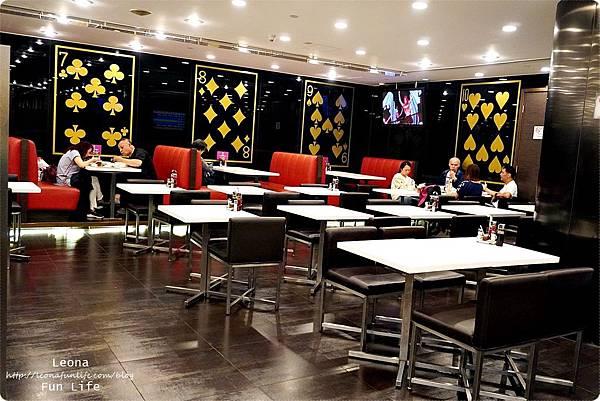 澳門平價住宿 盛世酒店 交通方便 英皇娛樂酒店美食 消夜免費DSC05936