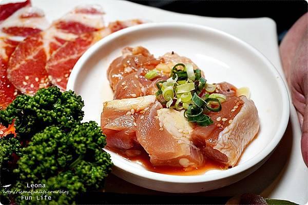 台中燒肉 肉多多超市燒肉台中大墩店 雙人燒肉組 台中燒烤 舒肥牛小排 伊比利豬 DSC00681.JPG
