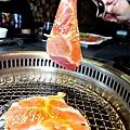 台中燒肉 肉多多超市燒肉台中大墩店 雙人燒肉組 台中燒烤 舒肥牛小排 伊比利豬 DSC00696.JPG
