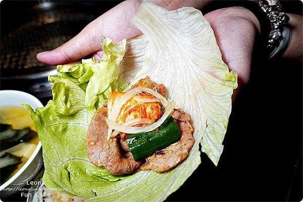 台中燒肉 肉多多超市燒肉台中大墩店 雙人燒肉組 台中燒烤 舒肥牛小排 伊比利豬 DSC00722.JPG