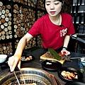 台中燒肉 肉多多超市燒肉台中大墩店 雙人燒肉組 台中燒烤 舒肥牛小排 伊比利豬 DSC00789.JPG