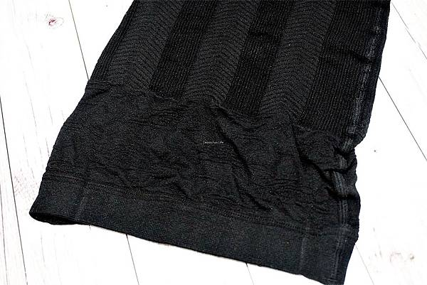 修飾身形這樣穿大谷美姬塑身衣 舒適 耐穿又耐洗 9段式結構設計完整包覆 日雜票選最好穿塑身衣穿搭配件DSC06025.JPG
