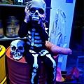 台中萬聖節活動 2019台中萬聖節活動  2019萬聖節活動  萬聖節親子活動 草物廣場活動 Just for Halloween怪奇實驗所 爵士音樂節 厭世OKDSC07262.JPG