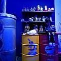 台中萬聖節活動 2019台中萬聖節活動  2019萬聖節活動  萬聖節親子活動 草物廣場活動 Just for Halloween怪奇實驗所 爵士音樂節 厭世OKDSC07248.JPG