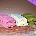妮娜巧克力夢想城堡 Cona's 妮娜手工巧克力 台灣巧克力 巧克力禮盒 巧克力禮盒南投 回購率超高 巧克力DIY棒棒糖 超狂中秋月餅禮盒 妮娜巧克力價格 巧克力薄片 巧克力球 抹茶 草莓 焦糖DSC00001.JPG