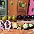妮娜巧克力夢想城堡 Cona's 妮娜手工巧克力 台灣巧克力 巧克力禮盒 巧克力禮盒南投 回購率超高 巧克力DIY棒棒糖 超狂中秋月餅禮盒 妮娜巧克力價格 巧克力薄片 巧克力球 抹茶 草莓 焦糖DSC09974.JPG