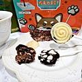 妮娜巧克力夢想城堡 Cona's 妮娜手工巧克力 台灣巧克力 巧克力禮盒 巧克力禮盒南投 回購率超高 巧克力DIY棒棒糖 超狂中秋月餅禮盒 妮娜巧克力價格 巧克力薄片 巧克力球 抹茶 草莓 焦糖DSC00187