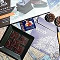 妮娜巧克力夢想城堡 Cona's 妮娜手工巧克力 台灣巧克力 巧克力禮盒 巧克力禮盒南投 回購率超高 巧克力DIY棒棒糖 超狂中秋月餅禮盒 妮娜巧克力價格 巧克力薄片 巧克力球 抹茶 草莓 焦糖DSC09888