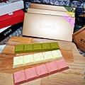 妮娜巧克力夢想城堡 Cona's 妮娜手工巧克力 台灣巧克力 巧克力禮盒 巧克力禮盒南投 回購率超高 巧克力DIY棒棒糖 超狂中秋月餅禮盒 妮娜巧克力價格 巧克力薄片 巧克力球 抹茶 草莓 焦糖DSC09997
