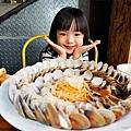 一中義利麵 台中北區義式料理 諾諾索義式料理菜單  諾諾索台塑牛排 諾諾索菜單 台中台塑牛排 蛤蠣義大利麵 浮誇系美食 痛風 爆量蛤蜊DSC03955.JPG