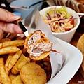 一中義利麵 台中北區義式料理 諾諾索義式料理菜單  諾諾索台塑牛排 諾諾索菜單 台中台塑牛排 蛤蠣義大利麵 浮誇系美食 痛風 爆量蛤蜊DSC03983