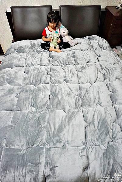 棉被推薦 冬被推薦 莫代爾厚絨 莫代爾絨 麥皇后McQueen 棉被推薦品牌 輕 好洗DSC04265.JPG
