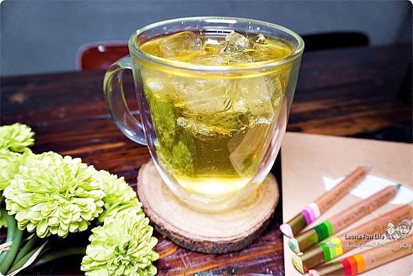 台中北區咖啡廳其美咖啡-懷舊復古系網美風格,古早味清冰配咖啡 再來份蒸奶 滷味更對味 其美不動產DSC06337.JPG