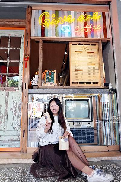 台中北區咖啡廳其美咖啡-懷舊復古系網美風格,古早味清冰配咖啡 再來份蒸奶 滷味更對味 其美不動產DSC06455_副本.jpg
