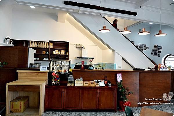 豐原咖啡廳 頂街藝文咖啡 頂街派出所 古蹟 頂街咖啡 藝文空間 藝文沙龍 豐原火車站附近美食 輕食早午餐DSC08267.JPG