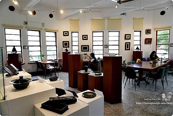 豐原咖啡廳 頂街藝文咖啡 頂街派出所 古蹟 頂街咖啡 藝文空間 藝文沙龍 豐原火車站附近美食 輕食早午餐DSC08265.JPG