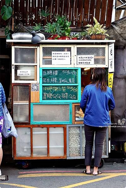 台中北區街銅板美食老窗白糖粿-彩色版傳統美食、IG上人氣超夯一中商圈美食DSC05475.JPG