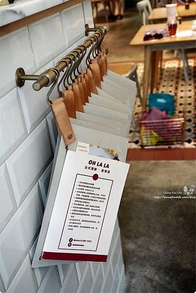 花蓮美食 花蓮餐廳 車站周邊美食 ohlala菜單 ohlala法式甜點 菜單 花蓮帥哥主廚 花蓮法式料理 花蓮法式薄餅家常菜 歐拉拉花蓮DSC07816.JPG