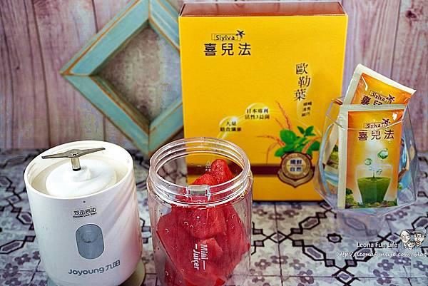 健康飲食好幫手喜兒法歐勒葉鮮纖自然-攜帶方便、味道清甜好吃,美鳳姊大推薦DSC03053.JPG