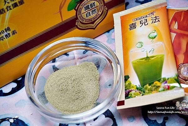 健康飲食好幫手喜兒法歐勒葉鮮纖自然-攜帶方便、味道清甜好吃,美鳳姊大推薦DSC03555.JPG