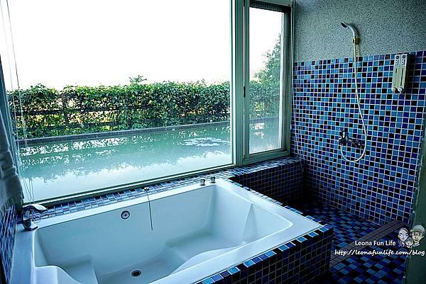 新社民宿推薦森之王子景觀民宿餐廳-視野絕佳房間內就能泡澡看日出,結合在地食材的風味餐點DSC00837.JPG