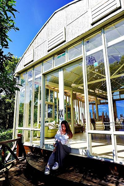 新社民宿推薦森之王子景觀民宿餐廳-視野絕佳房間內就能泡澡看日出,結合在地食材的風味餐點DSC00961.jpg