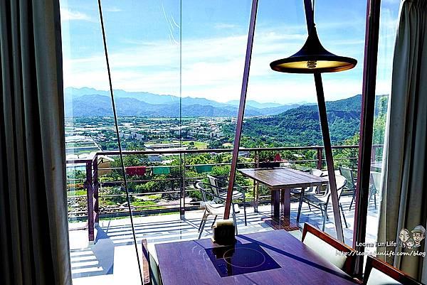 新社民宿推薦森之王子景觀民宿餐廳-視野絕佳房間內就能泡澡看日出,結合在地食材的風味餐點DSC00973.JPG