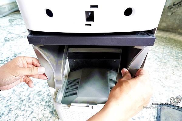 空氣清淨機推薦 POIEMA ZERO 評價 清洗 免耗材空氣清淨機  Zero 清淨機  PO 空氣清淨機 時尚家電 貓奴必備 親子家電DSC04745.JPG