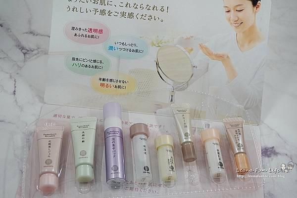 朵茉麗蔻試用 朵茉麗蔻門市 價格 使用順序 卸妝 泡泡面膜 輕熟齡保養 熟齡保養DSC07951.JPG
