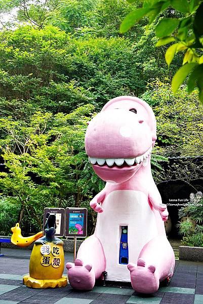 新北景點 大板根恐龍展 門票 探索森林 親子房 大板根森林溫泉酒店評價 住宿推薦 親子景點 親子一日遊 溫泉 森林 侏羅紀 DSC06323.JPG