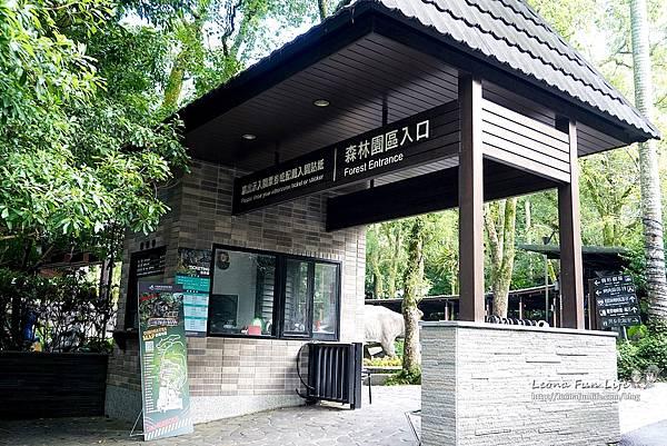 新北景點 大板根恐龍展 門票 探索森林 親子房 大板根森林溫泉酒店評價 住宿推薦 親子景點 親子一日遊 溫泉 森林 侏羅紀 DSC06852.JPG