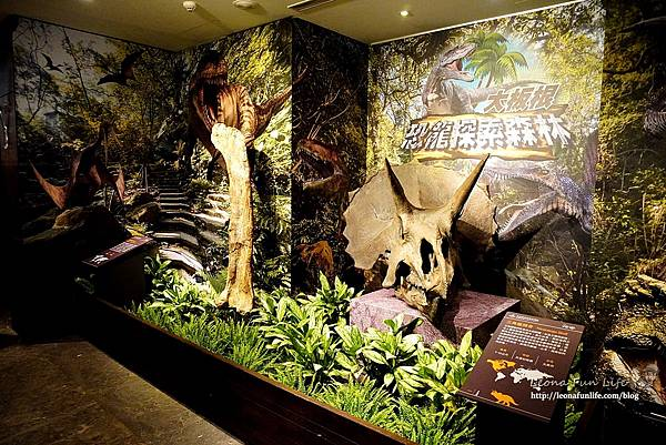 新北景點 大板根恐龍展 門票 探索森林 親子房 大板根森林溫泉酒店評價 住宿推薦 親子景點 親子一日遊 溫泉 森林 侏羅紀DSC06551.JPG