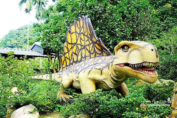 新北景點 大板根恐龍展 門票 探索森林 親子房 大板根森林溫泉酒店評價 住宿推薦 親子景點 親子一日遊 溫泉 森林 侏羅紀DSC06858.JPG
