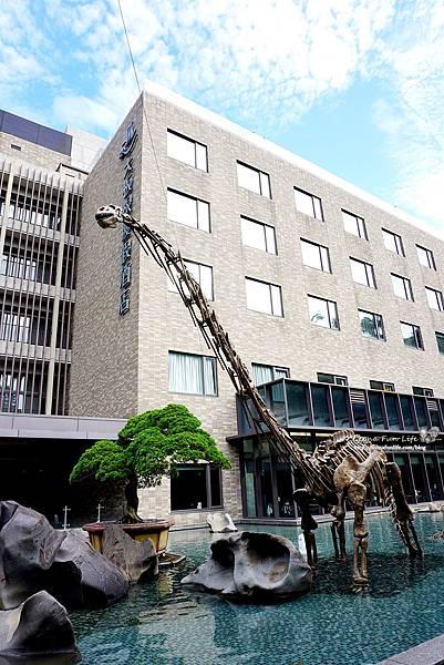 新北景點 大板根恐龍展 門票 探索森林 親子房 大板根森林溫泉酒店評價 住宿推薦 親子景點 親子一日遊 溫泉 森林 侏羅紀DSC06838.JPG