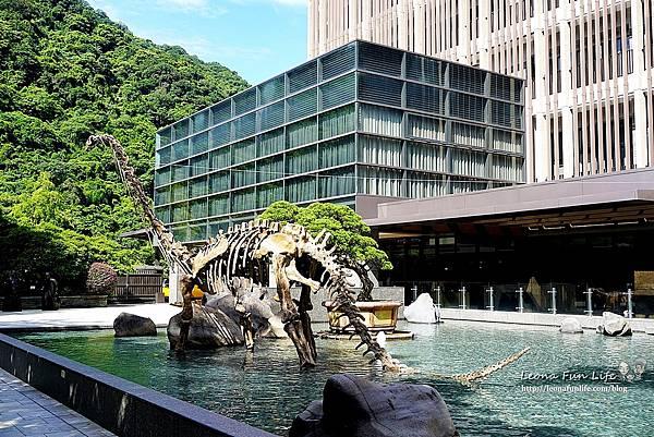 新北景點 大板根恐龍展 門票 探索森林 親子房 大板根森林溫泉酒店評價 住宿推薦 親子景點 親子一日遊 溫泉 森林 侏羅紀DSC06963.JPG