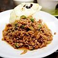 一中泰式料理 一中泰鄉味  泰鄉味菜單 平價 泰國料理 泰式奶茶 打拋肉 綠咖哩 泰奶冰淇淋 台中北區美食 一中街美食DSC07261.JPG