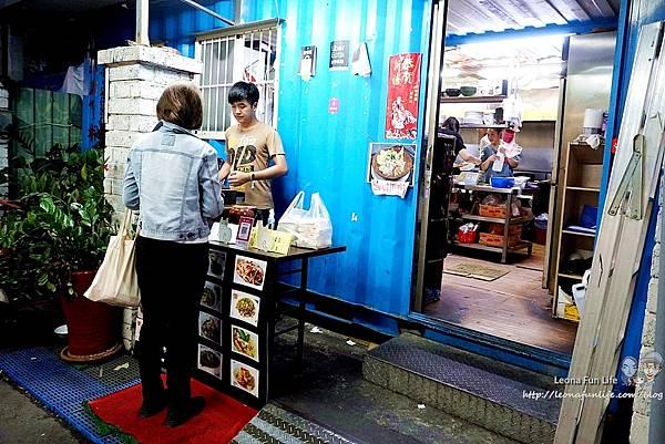 一中泰式料理 一中泰鄉味  泰鄉味菜單 平價 泰國料理 泰式奶茶 打拋肉 綠咖哩 泰奶冰淇淋 台中北區美食 一中街美食DSC07272.JPG