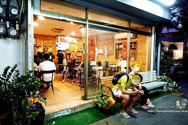 一中泰式料理 一中泰鄉味  泰鄉味菜單 平價 泰國料理 泰式奶茶 打拋肉 綠咖哩 泰奶冰淇淋 台中北區美食 一中街美食DSC07273.JPG