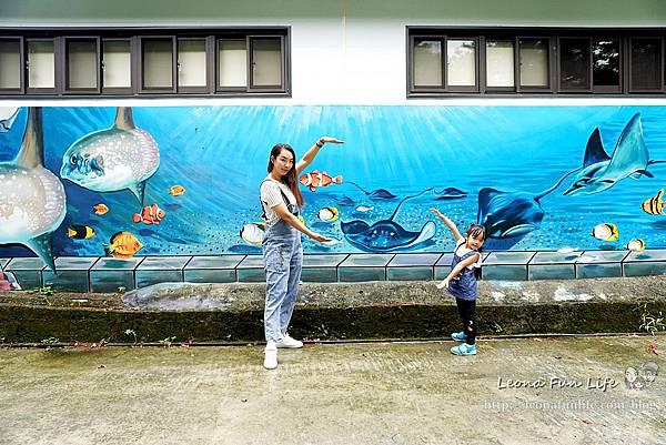 花蓮新城景點 免費景點 社區公園 綠地 海洋彩繪 彩繪村 拍照景點 親子一日遊行程 推薦 新城老街 花蓮景點DSC00442_.jpg